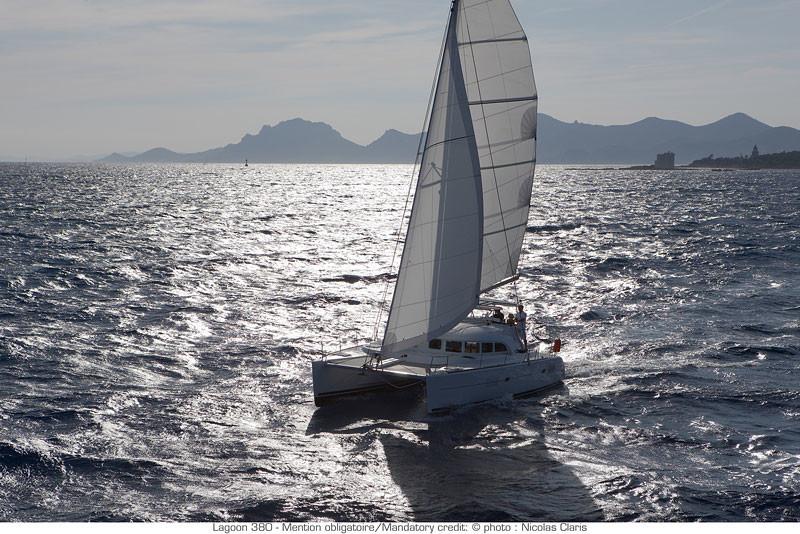 Mare-Calypso-Auf-See