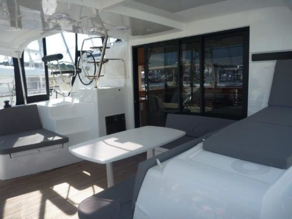 MareSolero-lagoon-42-Auf-Deck