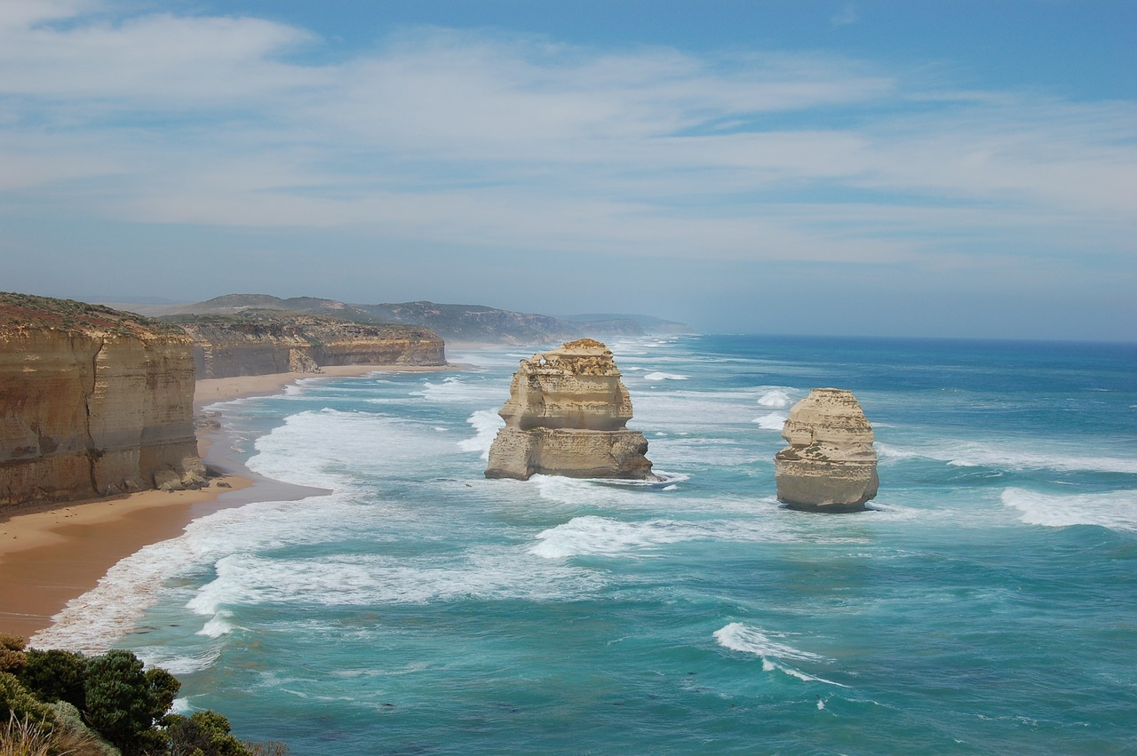 Yachtcharter Australien Küste