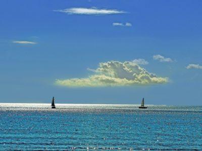 Yachtcharter Großbritannien Meer