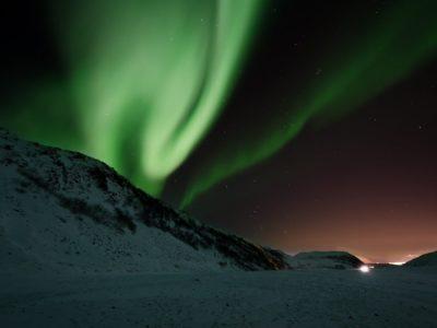Yachtcharter Norwegen Nordlichter